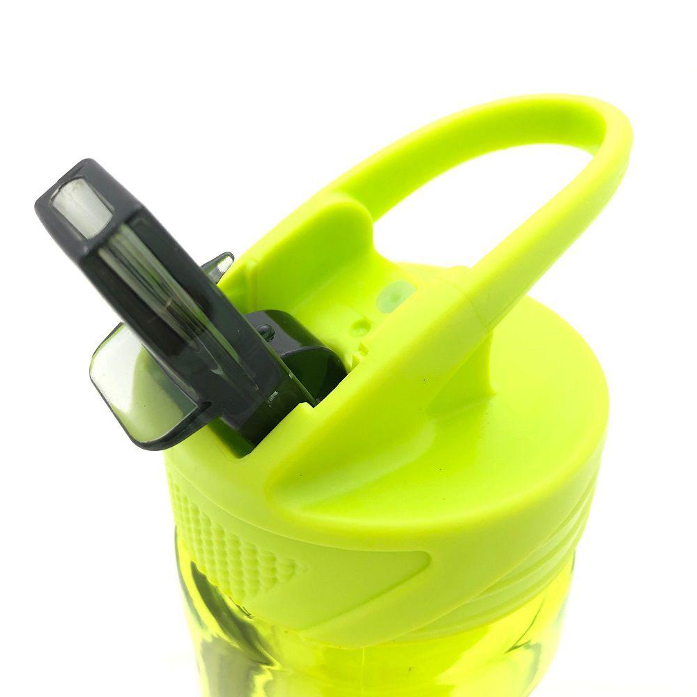 Garrafa Cool Gear Mini Quorra Verde