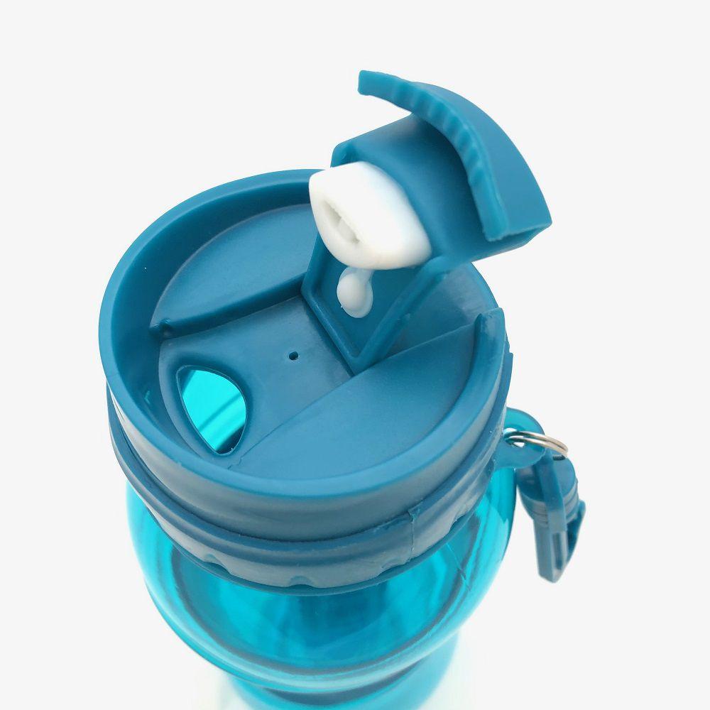 Garrafa Cool Gear Riviera Azul