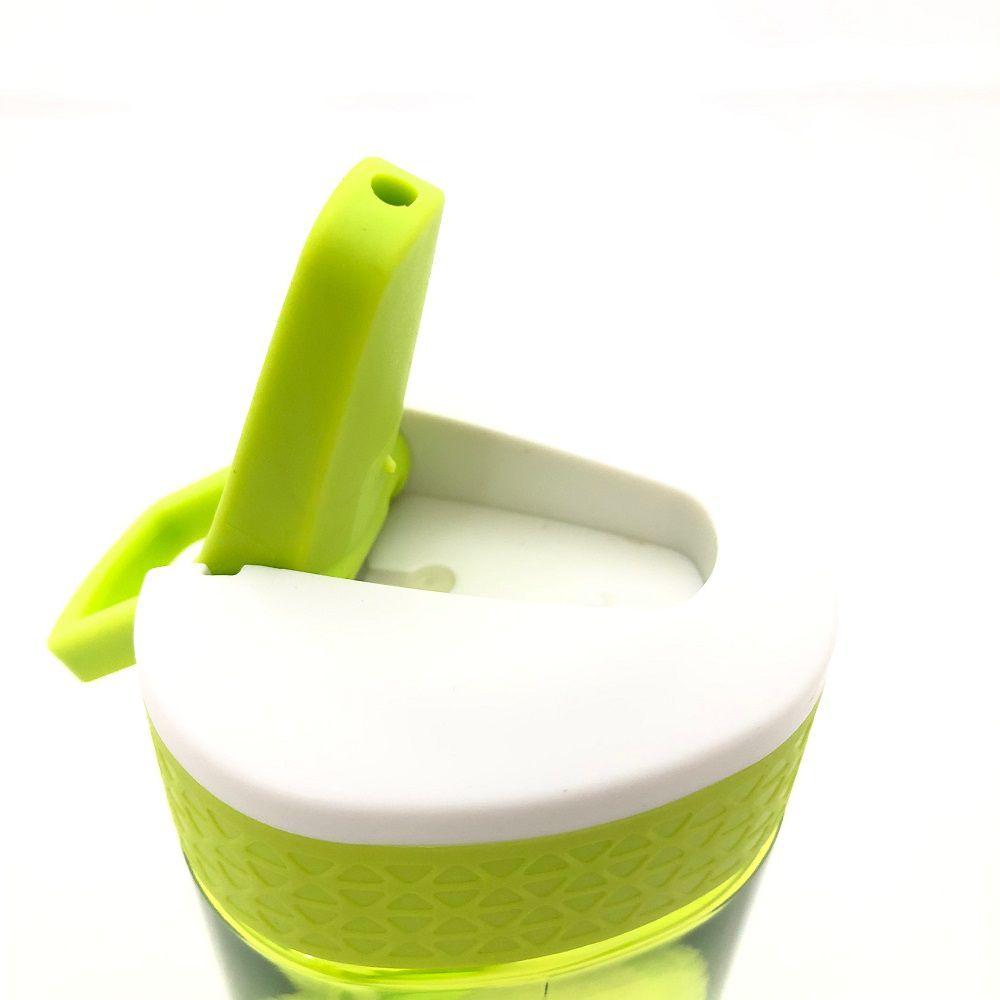 Garrafa Cool Gear Titan Verde