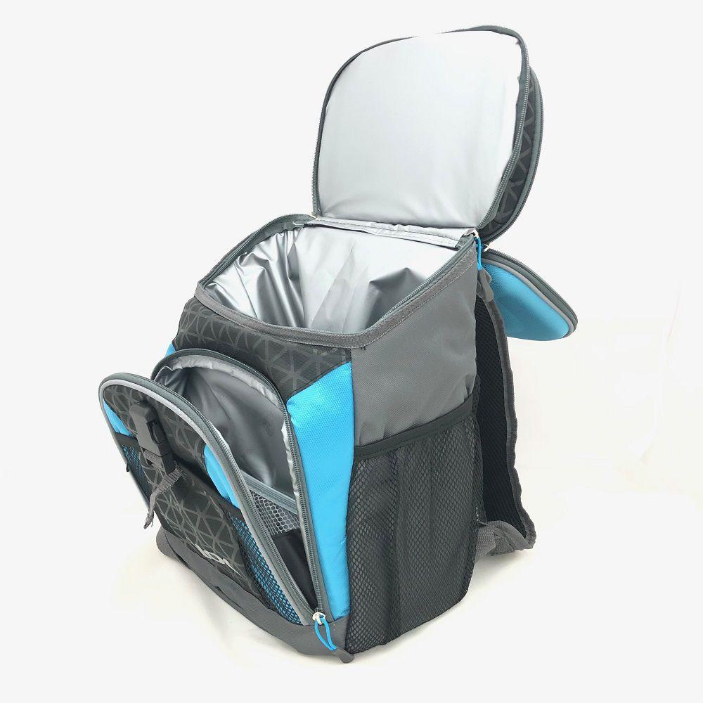 Mochila Térmica Igloo Azul