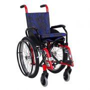 Cadeira de Rodas Infantil Sol Mini CDS