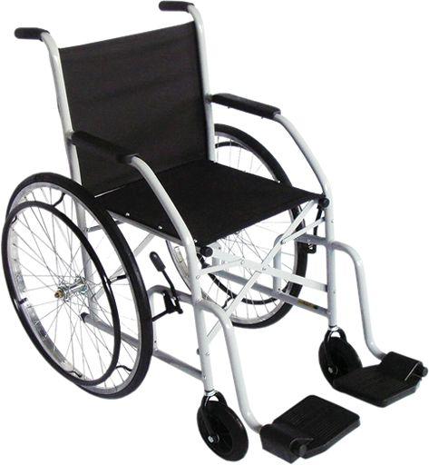 Cadeira de Rodas 101 Raiada CDS