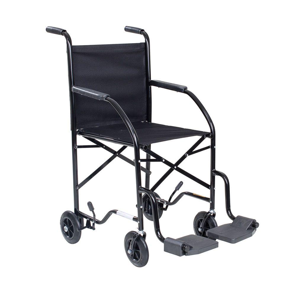 Cadeira de Rodas Econômica CDS
