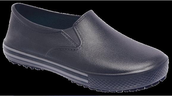 Sapato Antiderrapante Softworks BB80 PRETO
