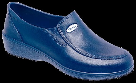 Sapato Antiderrapante Softworks BB95 MARINHO