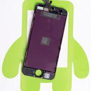 Tela LCD iMonster Premium iPhone 5 Preta