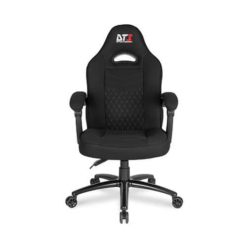 Cadeira Gamer DT3 GTZ Preta