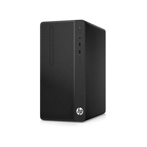 Computador HP AMD Ryzen5 Pro 2400G / 4GB RAM / 500GB Win 10 Pro 5KC12LA