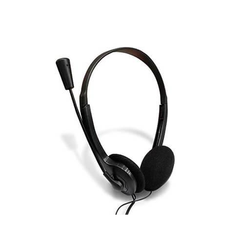 Headset Com Microfone PH20 Voicer Light
