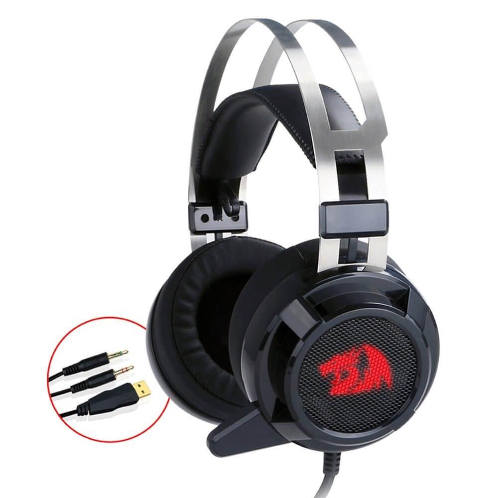 Headset Gamer Redragon Siren H301
