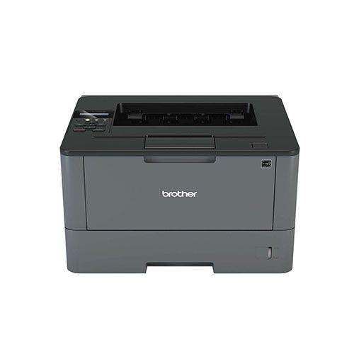 Impressora Laser Mono HL-L5202DW Brother
