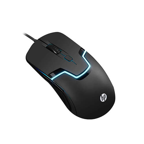 Mouse Gamer HP M100S
