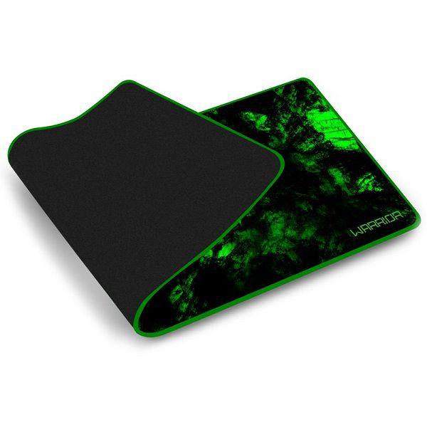 Mouse Pad Gamer Ac302 Para Teclado Warrior Green