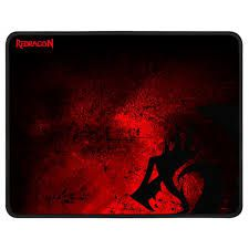 Mousepad Gamer Redragon Médio (330x260mm) P016 Pisces Speed