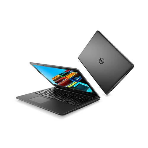 Notebook i5 Dell 3567-A30C 4GB/1TB/15,6