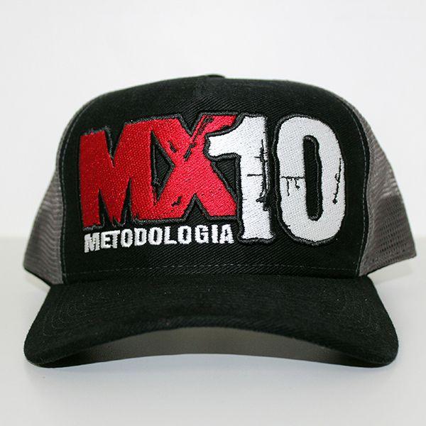 Boné MX10   - Loja do Maradona