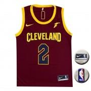 Camisa Regata Cleveland  Vinho