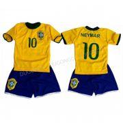 Conjunto Seleção Brasileira