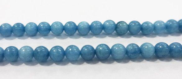 Pedra Amazonita Azul 4mm