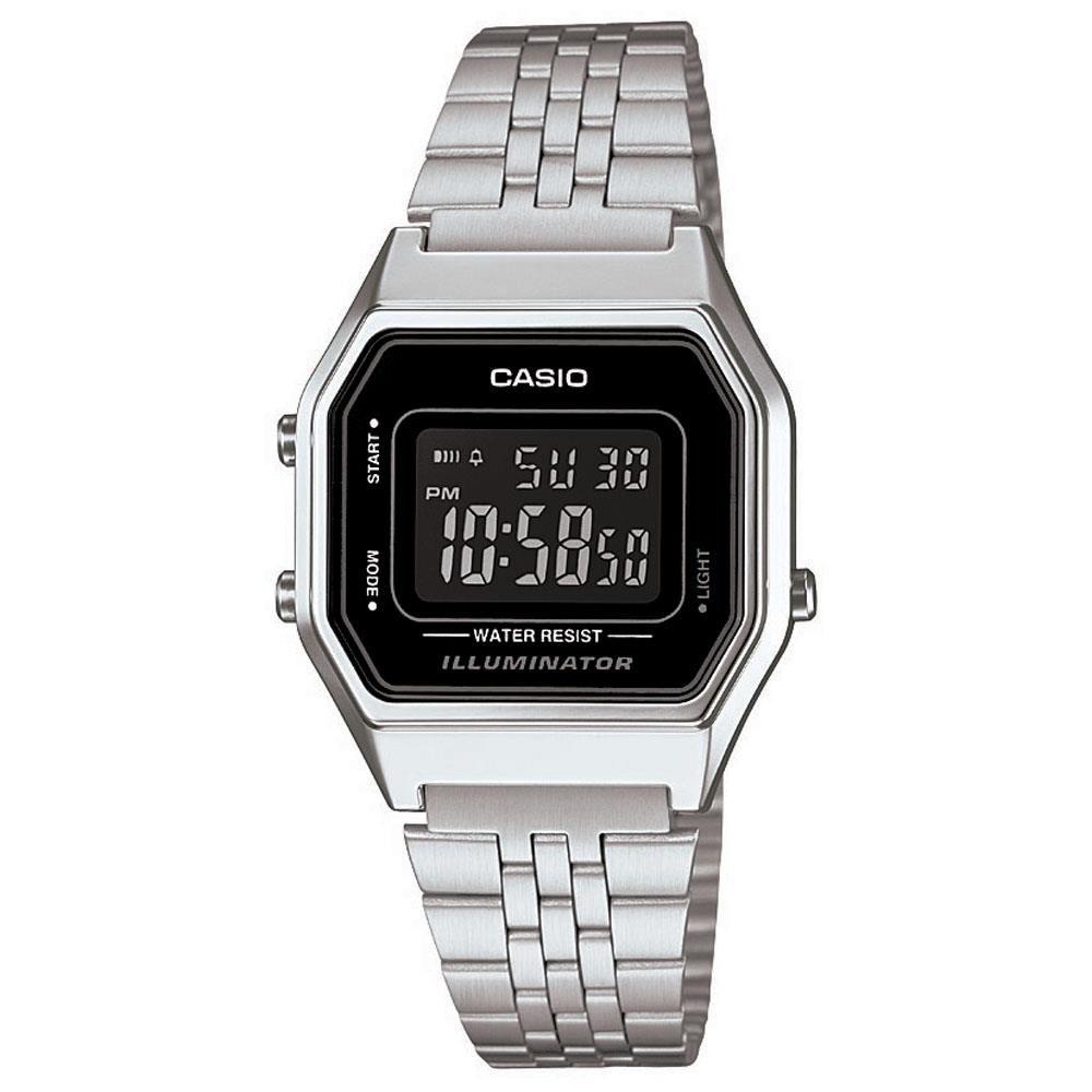 Relógio Casio Vintage LA680WA0BDF