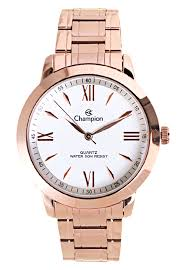Relógio Champion Feminino CH24697Z