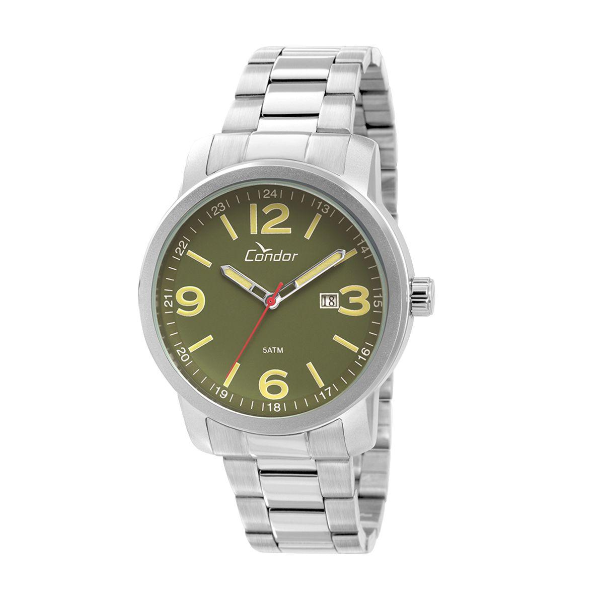 Relógio Condor Masculino CO2115SO/3V