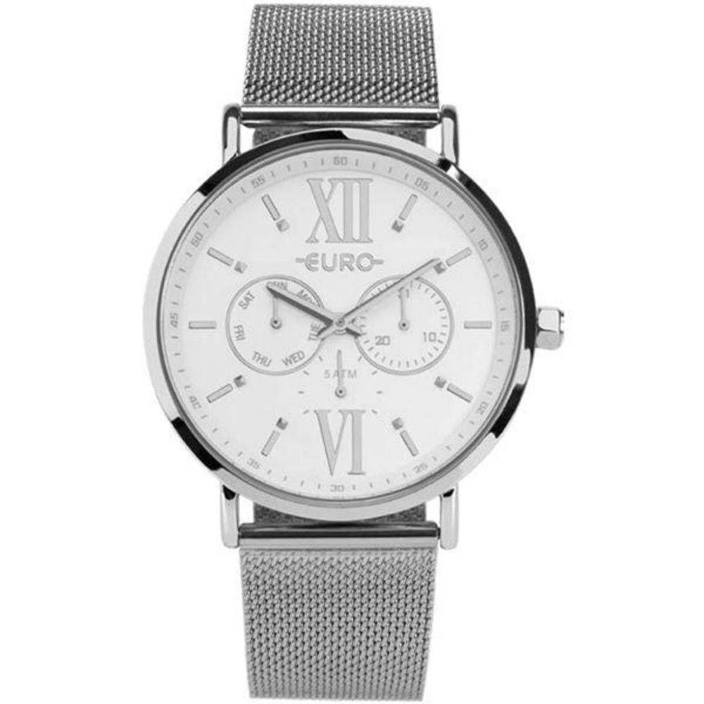 Relógio Euro Feminino EUVD75AE/3K