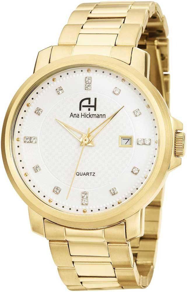 Relógio Feminino Ana Hickmann AH29061H