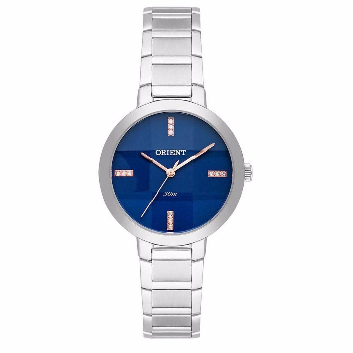 Relógio Orient Feminino FBSS0057 D1SX