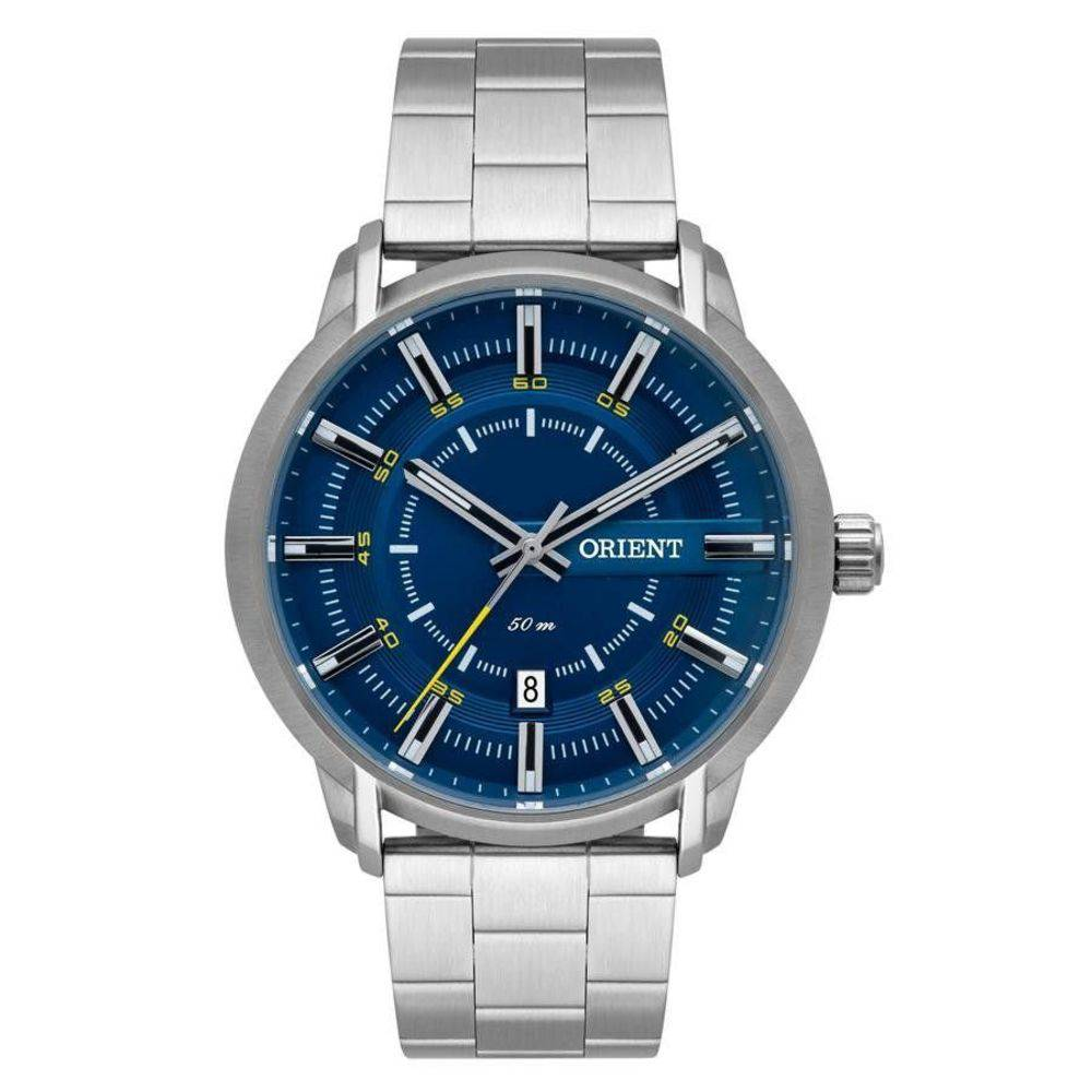 Relógio Orient Masculino MBSS1347 D1SX