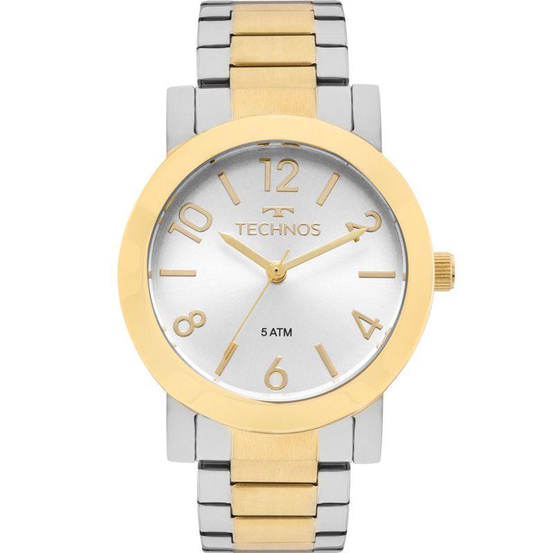 Relógio Technos 2035MLO/5K