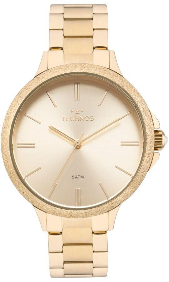 Relógio Technos Feminino Fashion Trend 2035MMC/4X