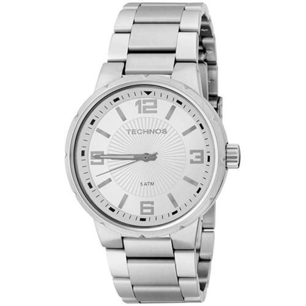Relógio Technos Masculino 2035CCJ/1K