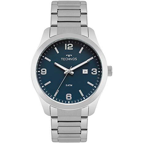 Relógio Technos Masculino 2115mpk/1a