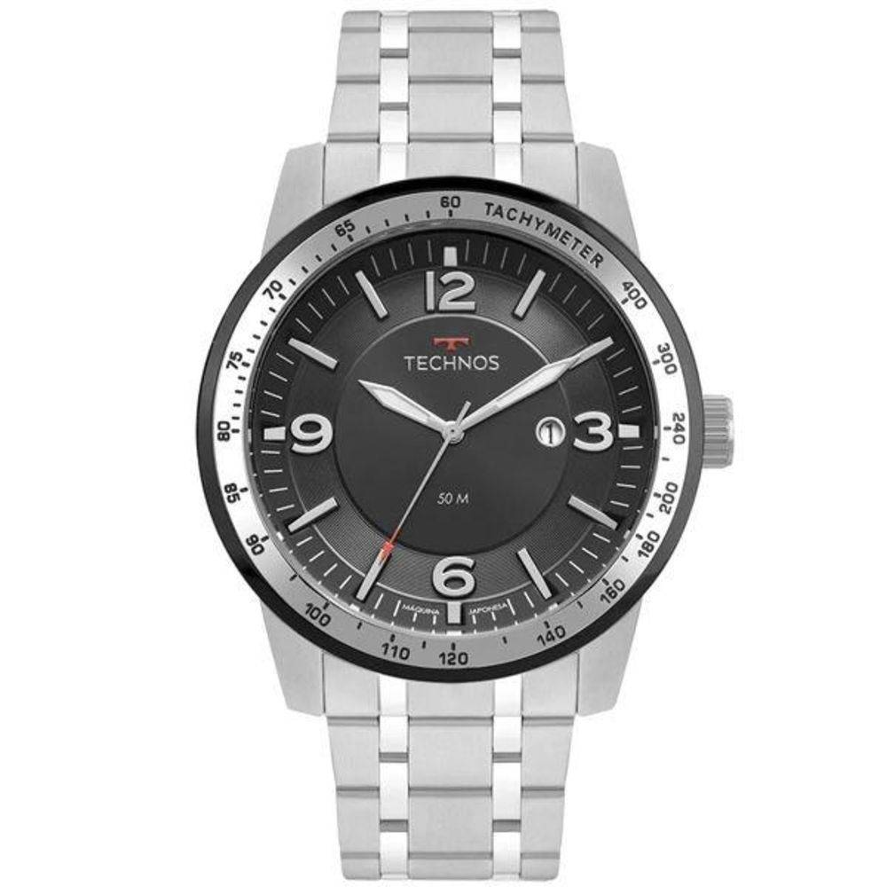 Relógio Technos Masculino 2117LBC/1P