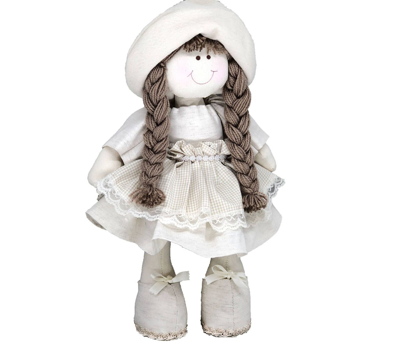 Boneca Maria Linho