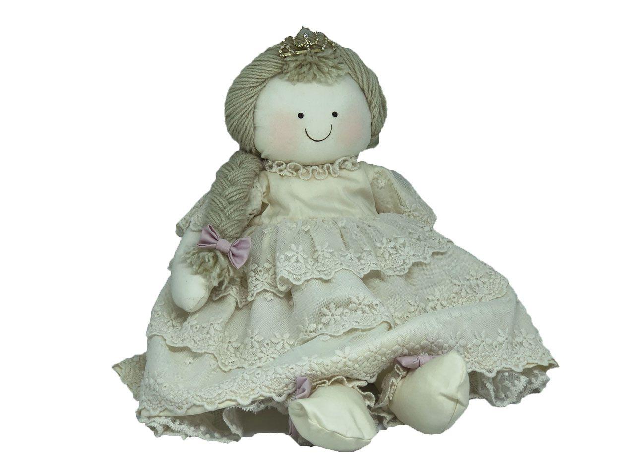 Boneca Princesa