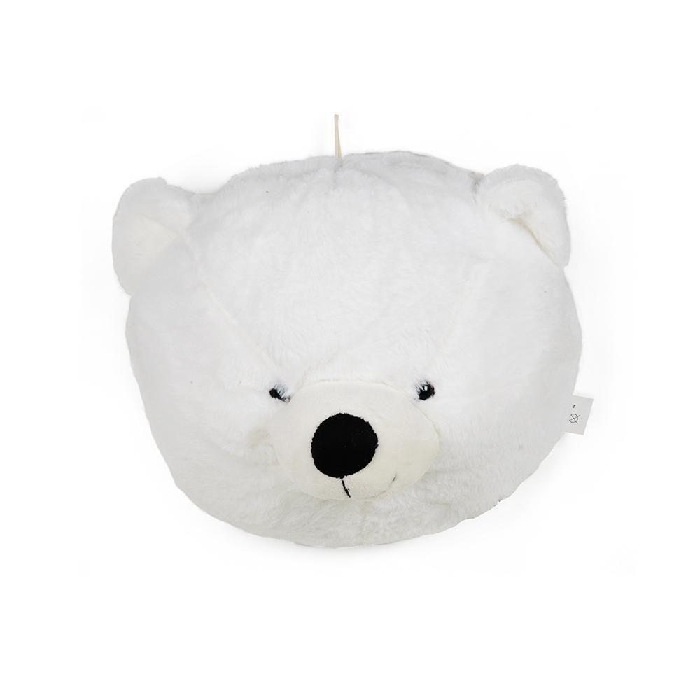 Cabeça Urso Polar
