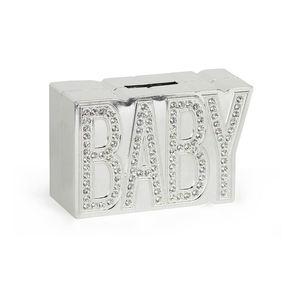 Cofre Baby Strass