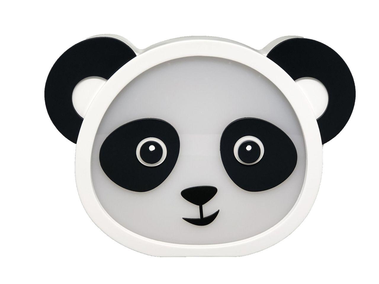 Luminária de Mesa Panda