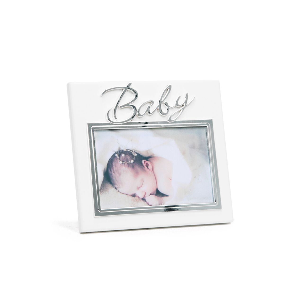 Porta Retrato Charme Baby