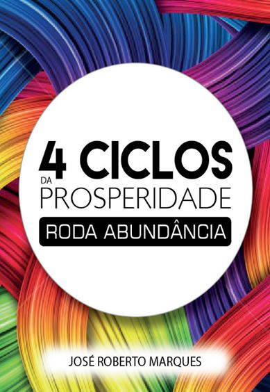 4 Ciclos da Prosperidade  - IBCShop