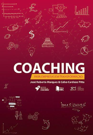 Coaching para Empresas em Transformação  - IBCShop