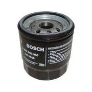 Filtro Óleo Corolla Fielder 1.6 1.8 até 2015 Bosch 0986B00058
