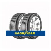 Kit com 2 Pneus Goodyear Aro 18 Eagle LS2 235/45 94V