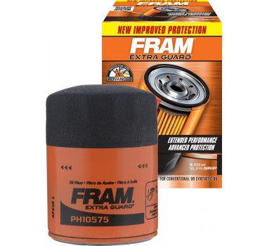 Filtro de óleo Ford Edge 3.5 Fram PH10575