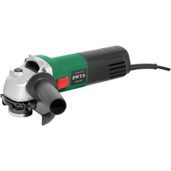 Esmerilhadeira Angular - EAD 650 - DWT