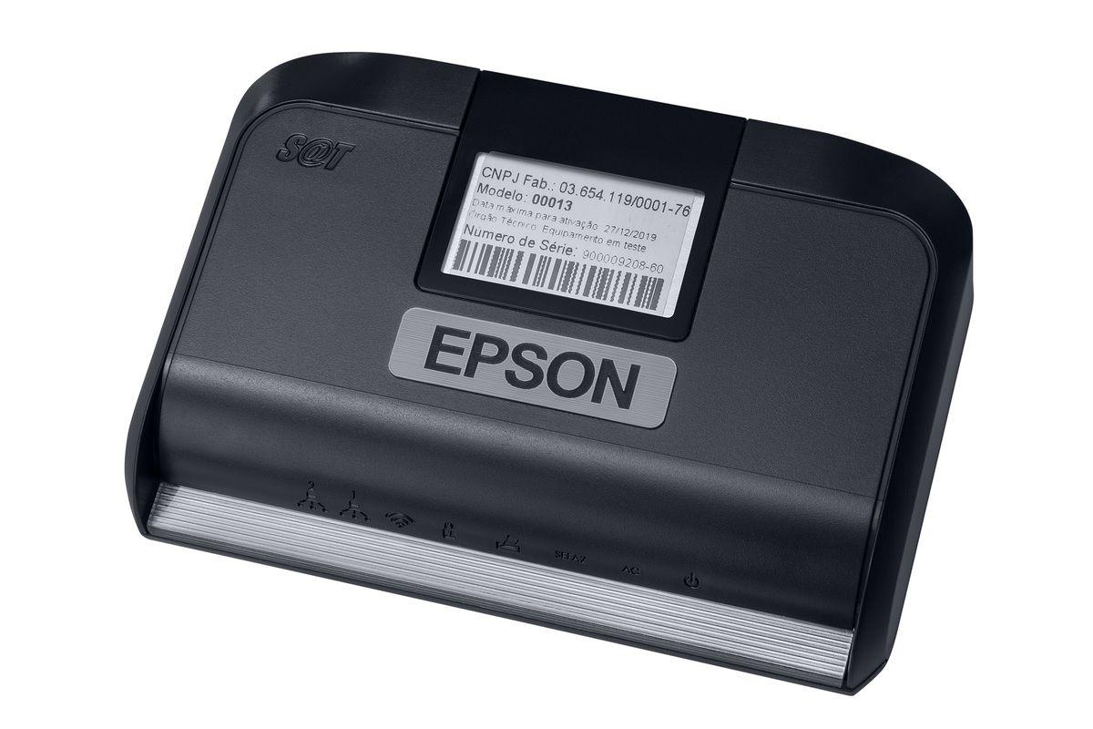 SAT FISCAL EPSON A10