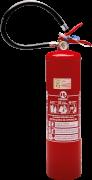 Extintor Pó Químico ABC