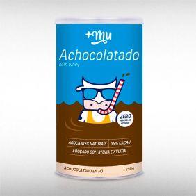 ACHOCOLATADO (250G) - +MU
